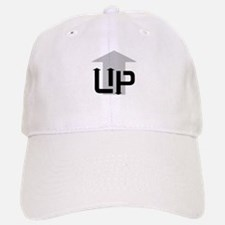 UP Arrow Logo Baseball Baseball Baseball Cap