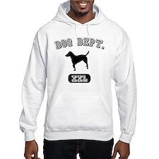 Parson Russell Terrier Hoodie