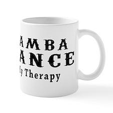 Samba Dance My Therapy Mug
