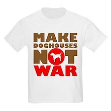 Parson Russell Terrier Kids T-Shirt