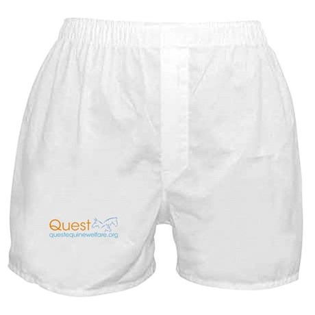Quest Boxer Shorts