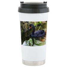 Black Swan Travel Mug