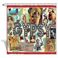 Gypsy Jubilee Shower Curtain