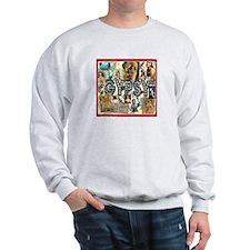Gypsy Jubilee Sweatshirt
