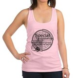 Specials uglies Womens Racerback Tanktop