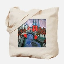 Cute Elisabeth Tote Bag