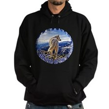 Leader of the Pack - Wolf Hoodie