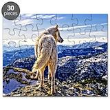Wolves puzzles Puzzles