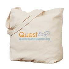Quest Tote Bag