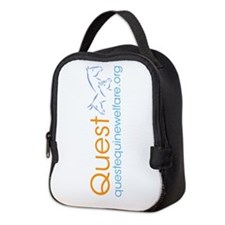 Quest Neoprene Lunch Bag