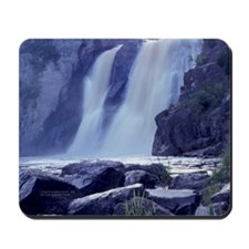High Falls Mousepad