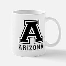 Arizona State Designs Mug
