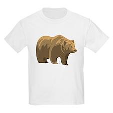 Brown Bear T-Shirt