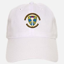 SSI - Foreign Intelligence Command with text Baseball Baseball Cap