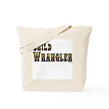Backstage Child Wrangler Tote Bag