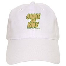 Shake and Bake (light) Baseball Cap