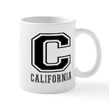 California State Designs Mug