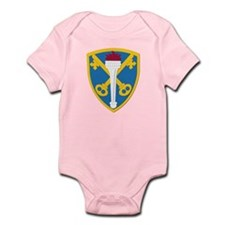 SSI - Foreign Intelligence Command Infant Bodysuit
