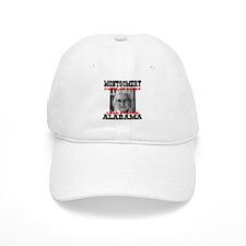 Montgomery Alabama Corrupt El Baseball Cap