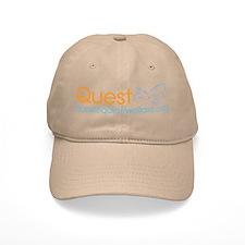 Quest Baseball Cap