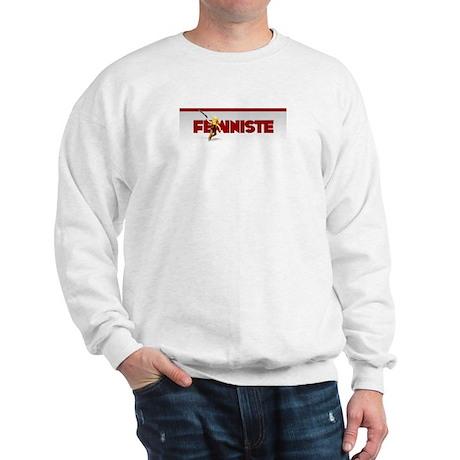 Feministe Sweatshirt