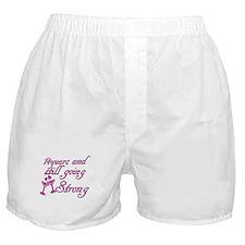 14th anniversary designs Boxer Shorts