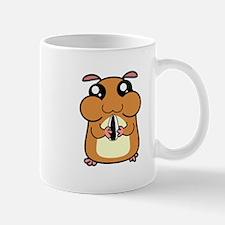 Cartoon Hamster Mugs