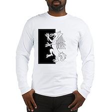 Lancelot Long Sleeve T-Shirt
