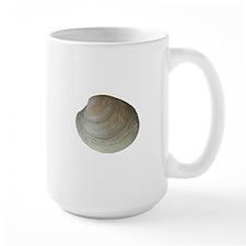 Quahog Clam Mugs