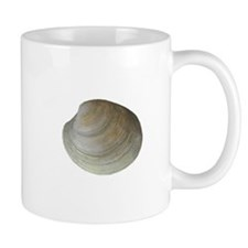 Quahog Clam Mugs