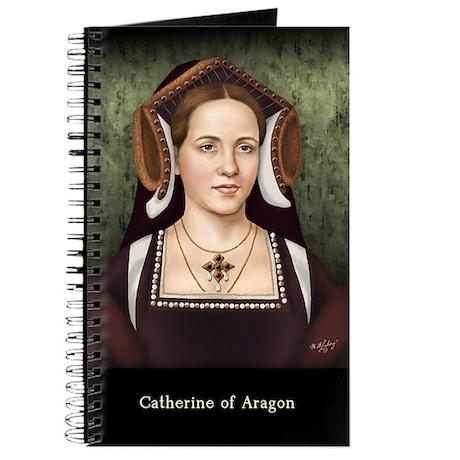 Catherine of Aragon Journal