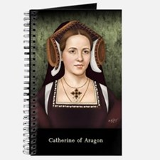 Catherine of Aragon Journal