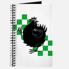 Chicken Knight Journal
