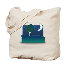 Beddy-bye Time Tote Bag