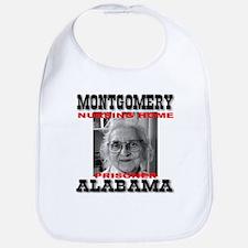 Montgomery, Alabama Nursing H Bib