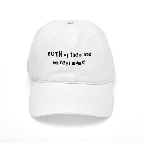 Both My Real Moms! Cap
