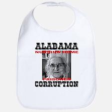 Alabama Corruption Nursing Ho Bib