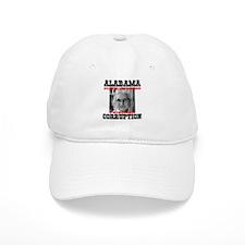 Alabama Corruption Nursing Ho Baseball Cap