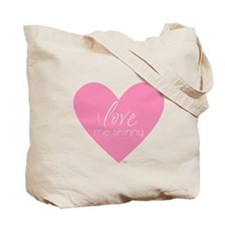 Funny Happy valentines Tote Bag