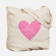 Funny Womens heart health Tote Bag