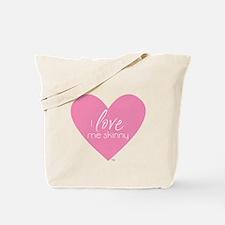 Unique Happy valentine day Tote Bag