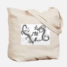 Yang Tai Chi Chuan Tote Bag