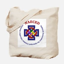 NAECED Tote Bag