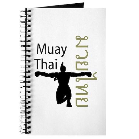 Muay Thai Journal