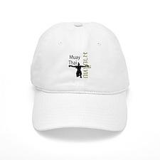 Muay Thai Cap
