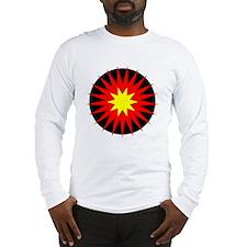 Unique Koori Long Sleeve T-Shirt