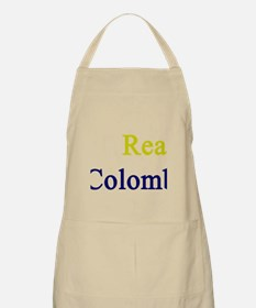 Real Colombian Inside Apron