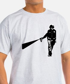 Cop Pepper - Street police violence T-Shirt