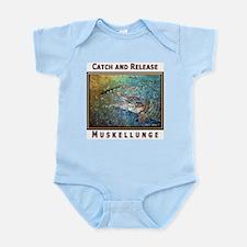 Muskellunge<br>Infant Bodysuit
