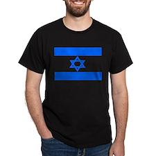 isreal flag, flag of isreal, T-Shirt